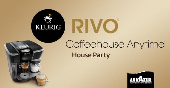 Apply now to host a Keurig Rivo House Party for you and your friends! http://t.co/aIK6tC9jxM #RivoParty http://t.co/jDaMKr0yGN