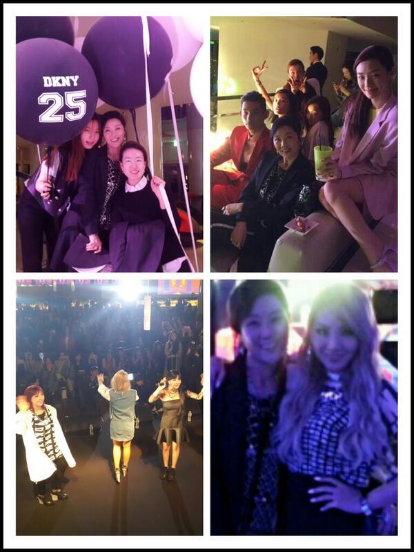 DkNY 패션쇼후 애프터 파티파티~~!!!         (Woo bar) http://t.co/abPRaTCZD6