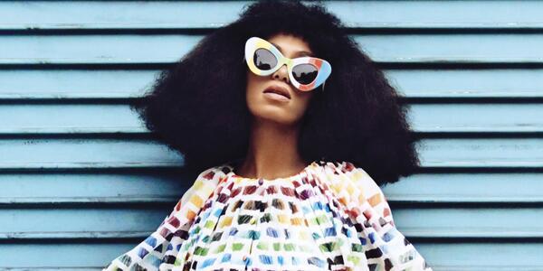 Solange Knowles for @harpersbazaarus in @ITSJEREMYSCOTT by Linda Farrow Gallery sunglasses // http://t.co/5Y7fzN4x7w http://t.co/WN7jRRidfq