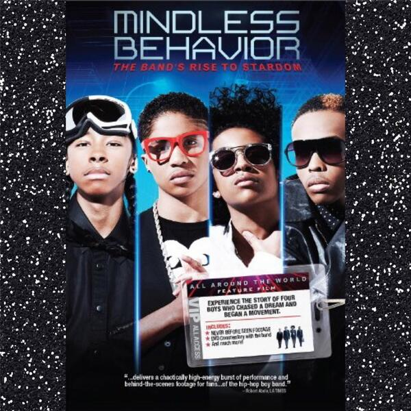 I'm giving away five copies of @MindlessBhavior's AATW DVD on my Instagram! Follow for your chance to win! http://t.co/fuAyieSN0n