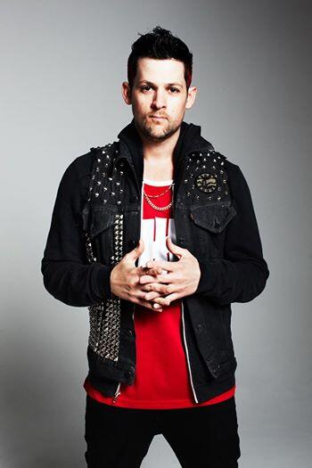 Please welcome music legend, @JoelMadden to the #EcoSportDiscoveriesAU judging panel!   http://t.co/NhWnbEC5JZ http://t.co/Fa540AEMfo