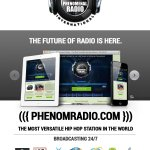 The Future of Radio is here! #1000Network #PhenomDigital #PhenomDigiTour #PhenomRadio http://t.co/pmd5hnBC4H