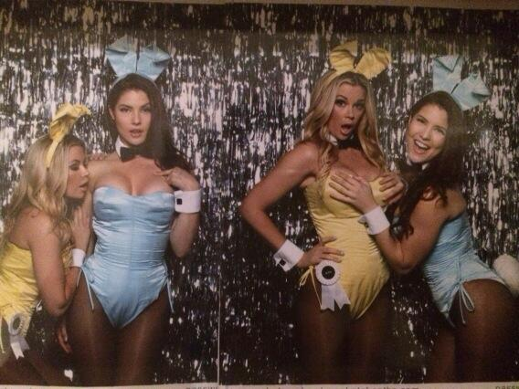 RT @AmandaCerny: Happy birthday to the most beautiful girl that I know! Love you @jessahinton ? #bestiesWithBreasties
