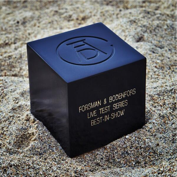 Black Cube!! F&B and Volvo Trucks made an epic clean sweep in ADC Awards yesterday. #adcawards http://t.co/pjheaE1Qt7 http://t.co/rqHt5415Qj