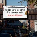 OOH billboard Apr 10, 2014 A