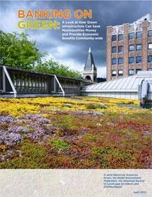 Banking on Green, goed boek over hoe er geld te verdienen valt een #groendak. Meer #groenedaken is meer #dakwaarde http://t.co/uY5CbUVgOh