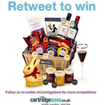 RT @CartridgeSave: WIN a deluxe Easter hamper! RT by 16th April to win. T&Cs http://t.co/94geNzXKNX #competition http://t.co/4n7PUlWpUZ