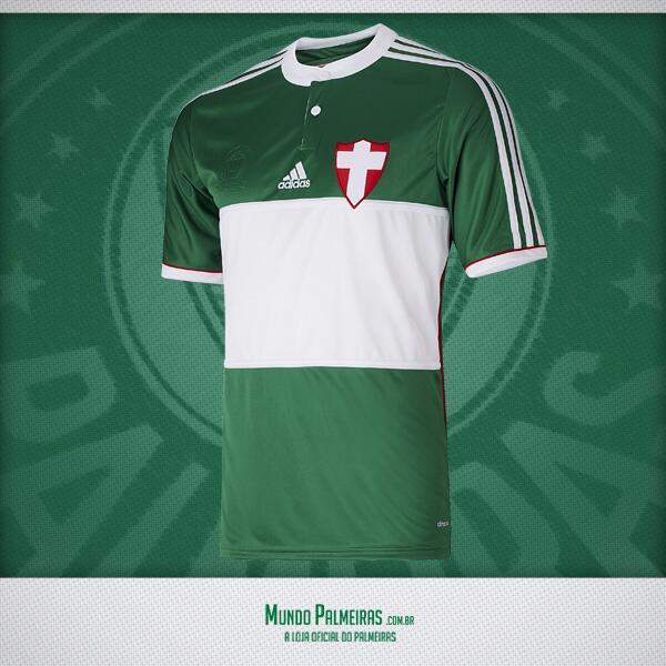 A cruz de Savóia volta para a camisa do Verdão em 2014!  Pré-venda Camisa Savóia: http://t.co/SH8H4NvO1U http://t.co/oV04SNqjJR