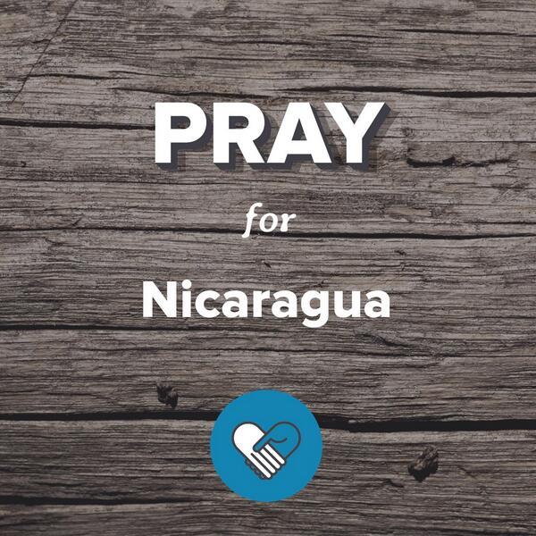 Terremoto Oggi in Nicaragua in tempo reale
