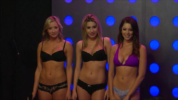 RT : New episode of with #gorgeous #babes Mariah Lane &