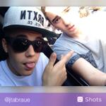 #Ciawicyberteam Check out @jtabraue's #selfie on @shots http://t.co/SdZiCEX9Ip http://t.co/f1y9Xz4A9r