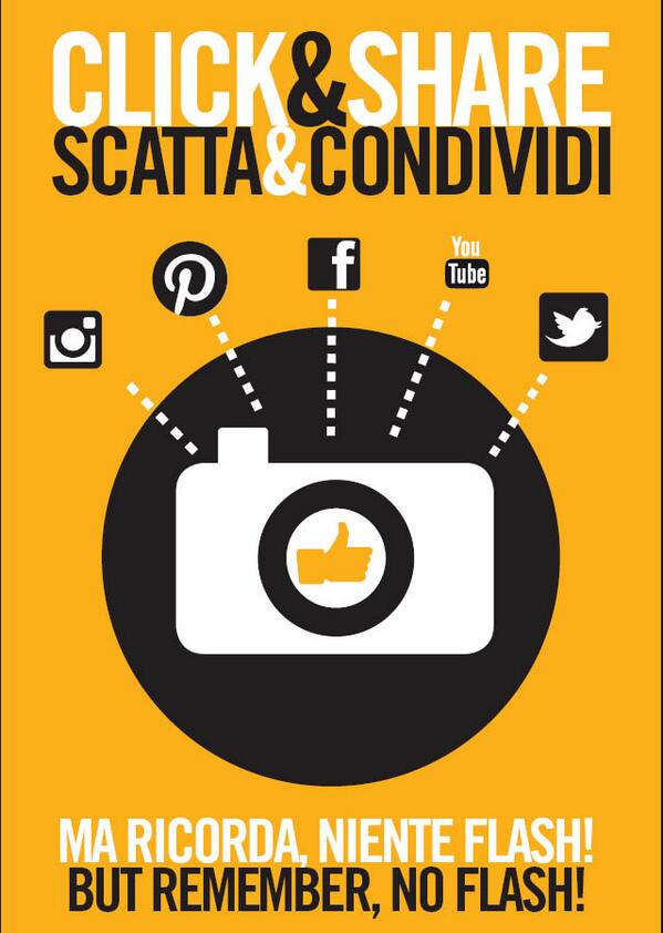 ...e se non fosse ancora chiaro: a palazzo madama foto e condivisione sui social sono benvenuti :) http://t.co/QLza1eSP3S