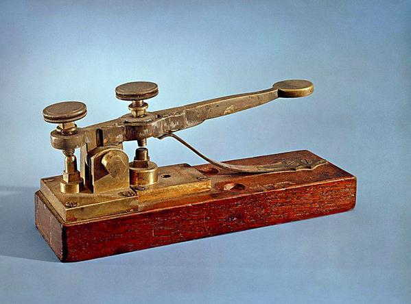 #FlashbackFriday: Remember when these were the only way to communicate across distances? How times have changed... http://t.co/PiiM2ddEfW