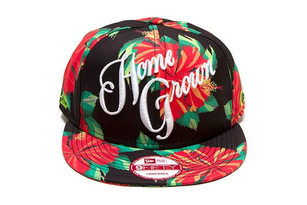 """Based off of our original release in 2009, the """"Legacy"""" Home Grown #newera #snapback will be available tomorrow. http://t.co/ba6qbWH8nz"""