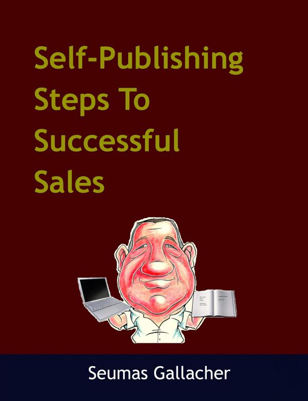 #ASMSG #IARTG 'Self-Publishing Steps To Successful Sales'  US http://t.co/BN7kWuyik0 UK http://t.co/urJPPvRwvY http://t.co/HKgqWKIyYO