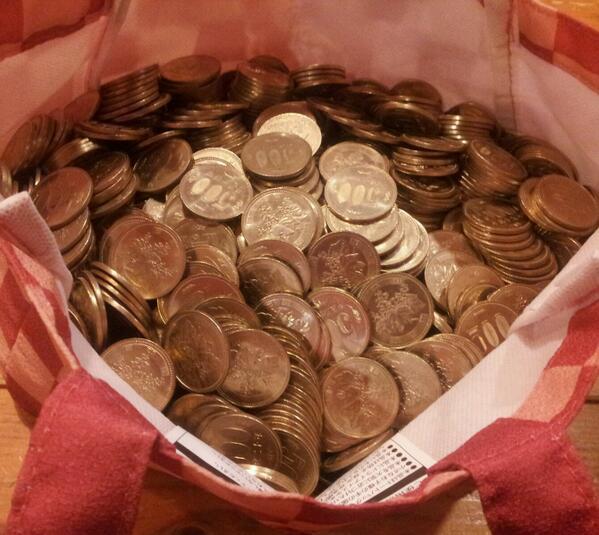 喫煙者 「禁煙したら、こんなにお金が貯まったンゴwwwwww」 (画像あり)