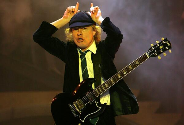 HAPPY BIRTHDAY! to the legendary Mr Angus Young #ACDC http://t.co/qHCGWdbDwt