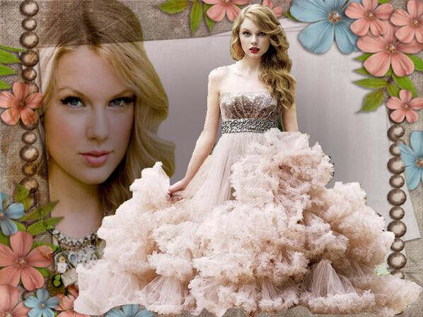 Taylor Swift by Hadas http://t.co/ZlcPZosclB