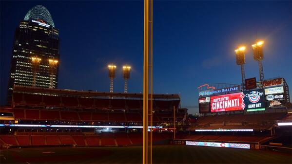 Happy #OpeningDay! Who's ready for baseball? http://t.co/Jipjco94cs