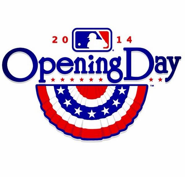 The best day of the year. #OpeningDay http://t.co/Y4NEBN1Jhf