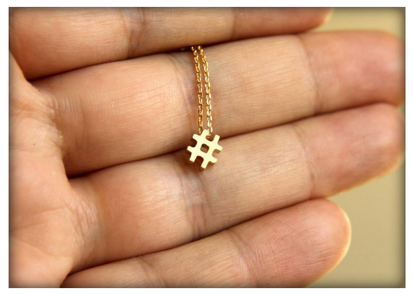 Cool geeky jewelry for camera lovers, social media users, or Space Invaders fans: http://t.co/AEYERyudNo #hashtag http://t.co/5xjA7pTysN