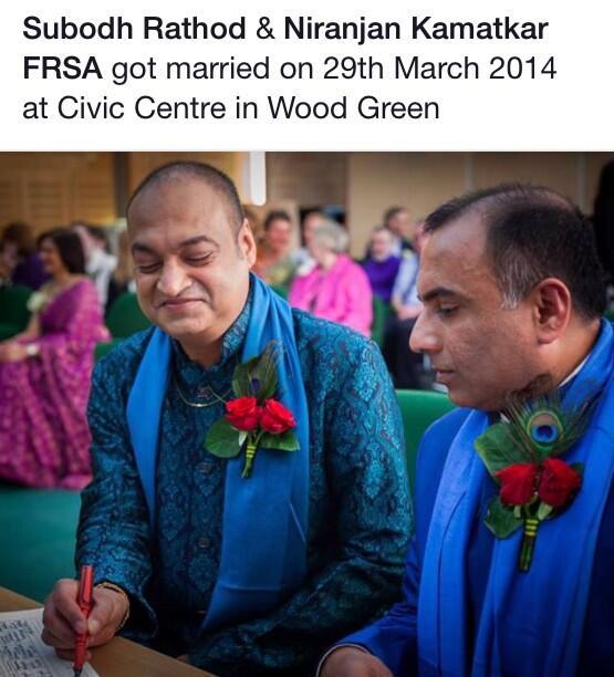 """@gaysifamily: Congratulations and many celebrations! Yay! #MarriageEquality #UK #NoGoingBack http://t.co/JPziXq0cQj"" wow! @NiranjanGFEST"