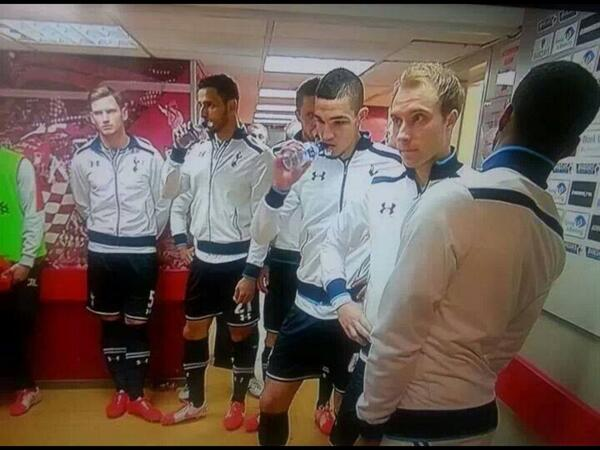 BkFFsbjIYAAqj42 Jan Vertonghens ankle injury not serious, Spurs defender will be fit for World Cup [Belgian reports]