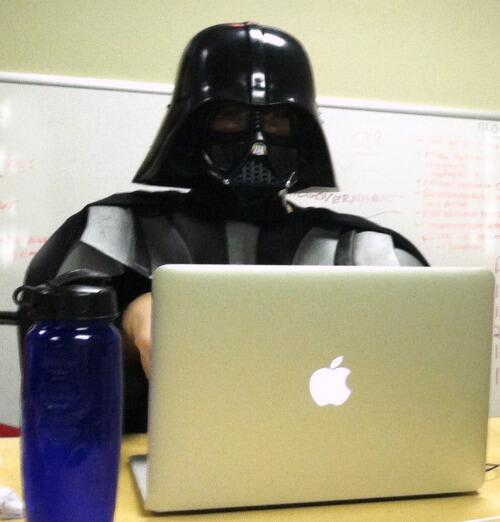 I find your trending topics disturbing. #HappyStarWarsDay http://t.co/KSSWrZXKyk