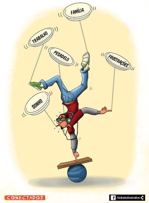 Nem sempre é fácil equilibrar tudo! Conheça o Conectados e trilhe sua vida com a gente! http://t.co/fg8bPOzaVr http://t.co/a9CvJYZ8gI