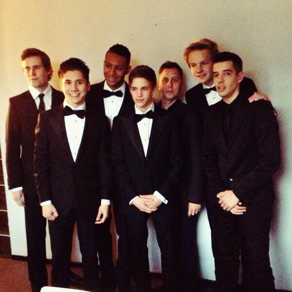 Edisons met de boys @TweetMainStreet was gezellig! http://t.co/wQ9h1z2LL0