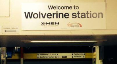 We're thrilled to announce the renaming of Wolverhampton Station to Wolverine Station.#VTWolverine http://t.co/JFKzr4sgos