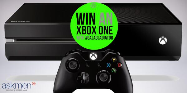 Win an Xbox One & Ryse: Son of Rome with #GalaGladiator! http://t.co/hw1vqmpToP RT & follow to enter. UK, 18+ only. http://t.co/aeEyF7RWdJ