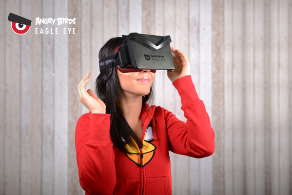 Angry Birds VR: CONFIRMED! http://t.co/CERgG5bJUZ