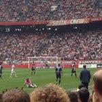 RT @ferdydter: @AFCAjax het was super! Nogmaals bedankt! http://t.co/3yZoIG4vWP