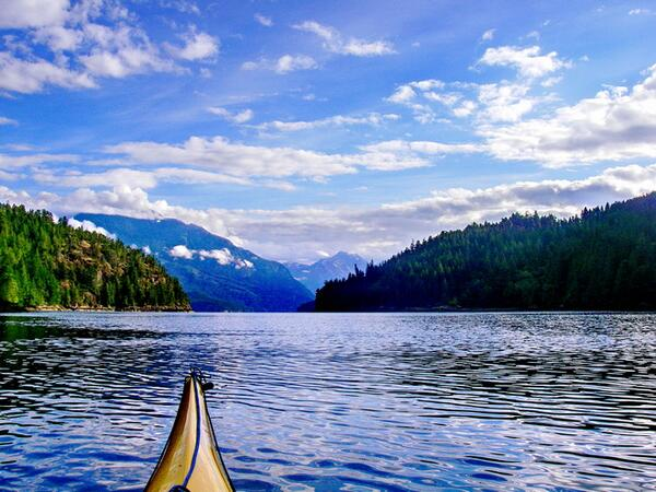 5 of the best sea #kayaking trips off of Canada's West Coast http://t.co/CIwrbqcT8W #ExploreCanada http://t.co/LkfBFrQsj5