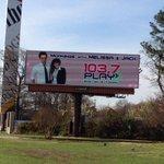 OOH billboard Apr 2, 2014 B
