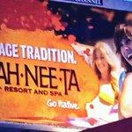 OOH billboard Apr 2, 2014 A