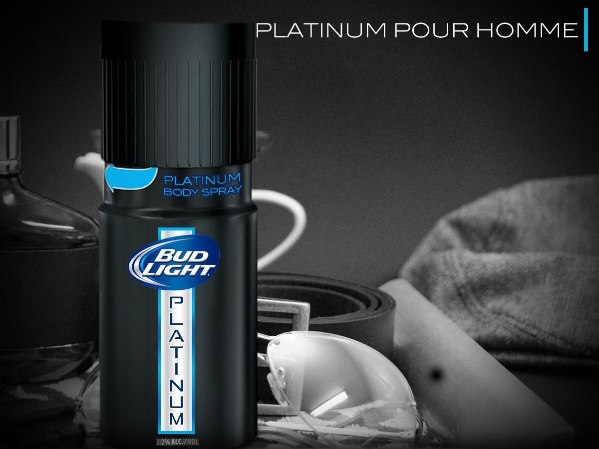 RT @BLPlatinum: Smell like Platinum this Spring… http://t.co/v4CQXrsIi6