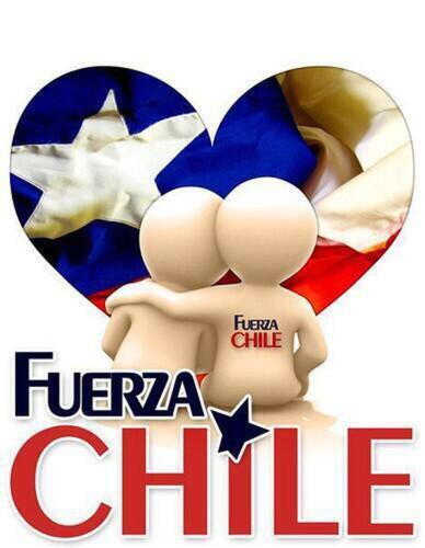 #FuerzaChile #FuerzaNorte #Terremoto http://t.co/S7NzevGrlD