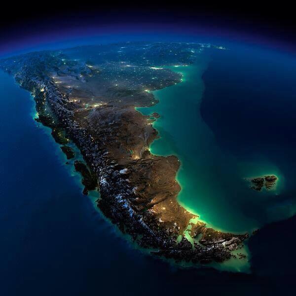 Sólo en este país hay un terremoto 8,2 y no hay muertos. Bien por Chile! http://t.co/f1ZGvZY3A9