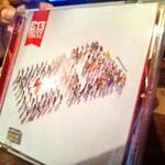 RT @conjugamesta: Gracias a @Calle13Oficial por este increíble disco! :D #Calle13MultiViral   #UNAM http://t.co/FjmOnSlasn
