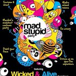 It's happening again!! It's long overdue and is always #madstupid fun! @Submergemusic @theblueFROG