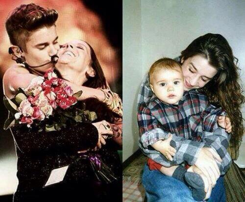 Happy Birthday to the strongest woman who there for Justin everysecond,minute,hour,day! @pattiemallette http://t.co/CKgdlzFDvB