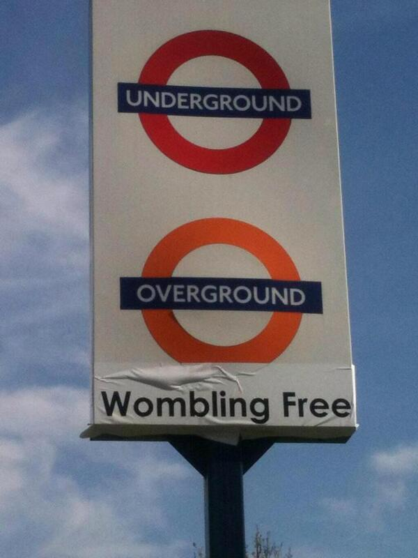 """#earworm alert! -> """"@benphillips76: Well done whoever did this. http://t.co/8lWI2YxB22"""""""