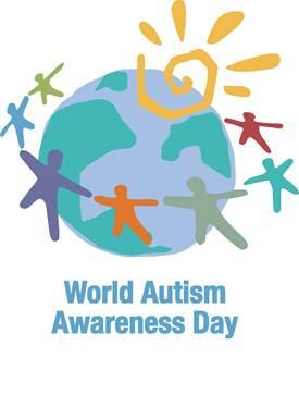 Today we're recognizing the #1in68 children with autism for World Autism Awareness Day. #Congress4LIUB @autismspeaks http://t.co/dfRr1XIuo2