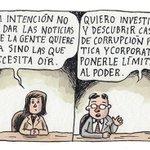 Aquí tienen un buen dibujito de mi amigo @porliniers ¿Y usted Por qué quiere ser periodista? http://t.co/Ghy6Ox7xt8