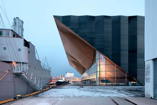Congrats @ALA_Architects! #Kilden wins #ArchitizerAwards jury prize @Architizer Awards galla @nycxdesign in May http://t.co/vZ7XgfuBPK