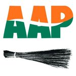RT @Vote4AAP: If you find a better option than #AAP, then please vote for it!  http://t.co/0t0iQJifAR  #IStandWithArvind http://t.co/zD0Ybe…