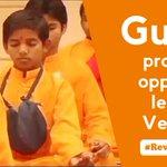 भौतिक शिक्षा के साथ सनातन सस्कृंति का महत्व बताए, Asaram Bapu Ji की Gurukul शिक्षा पद्धति। #RevivingIndianEducation https://t.co/CuKztChYW2