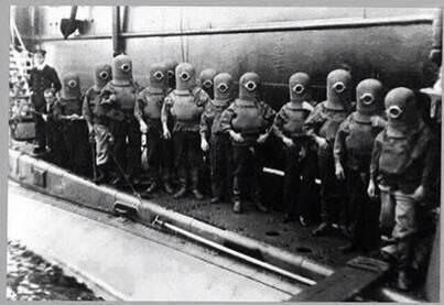 Los originales Minions en los que se baso la película. http://t.co/GY0eLxSPHS